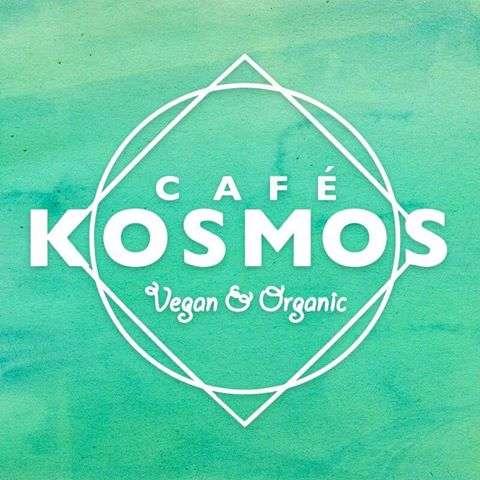 Café Kosmos – Vegan & Organic