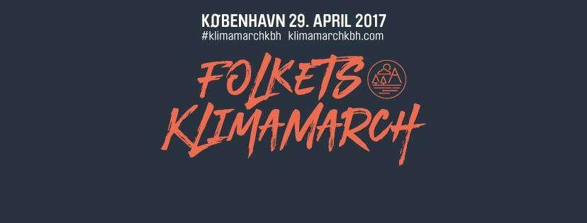 Folkets Klimamarch København