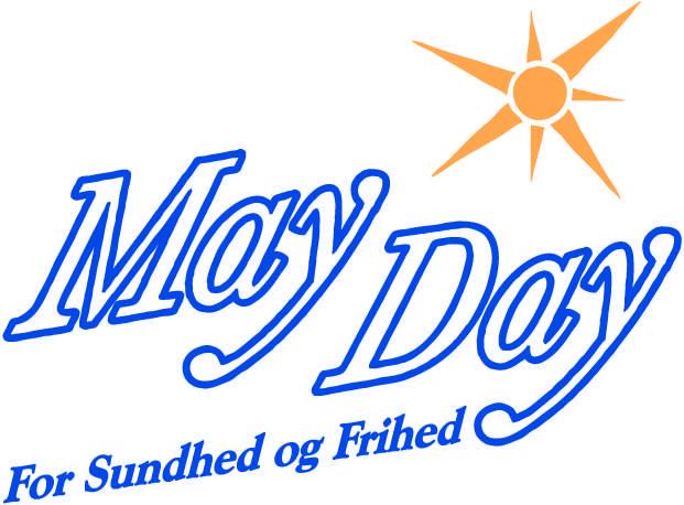 Oplysningsforbundet May Day – For Sundhed og Frihed