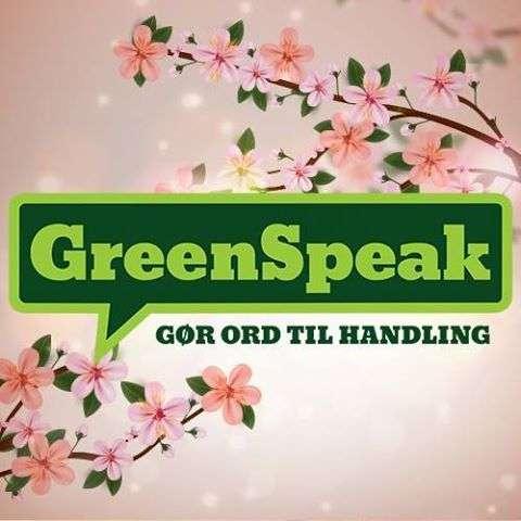GreenSpeak