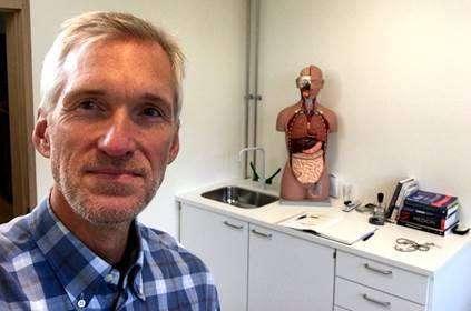DET GODE LIV – med anti inflammatorisk kost