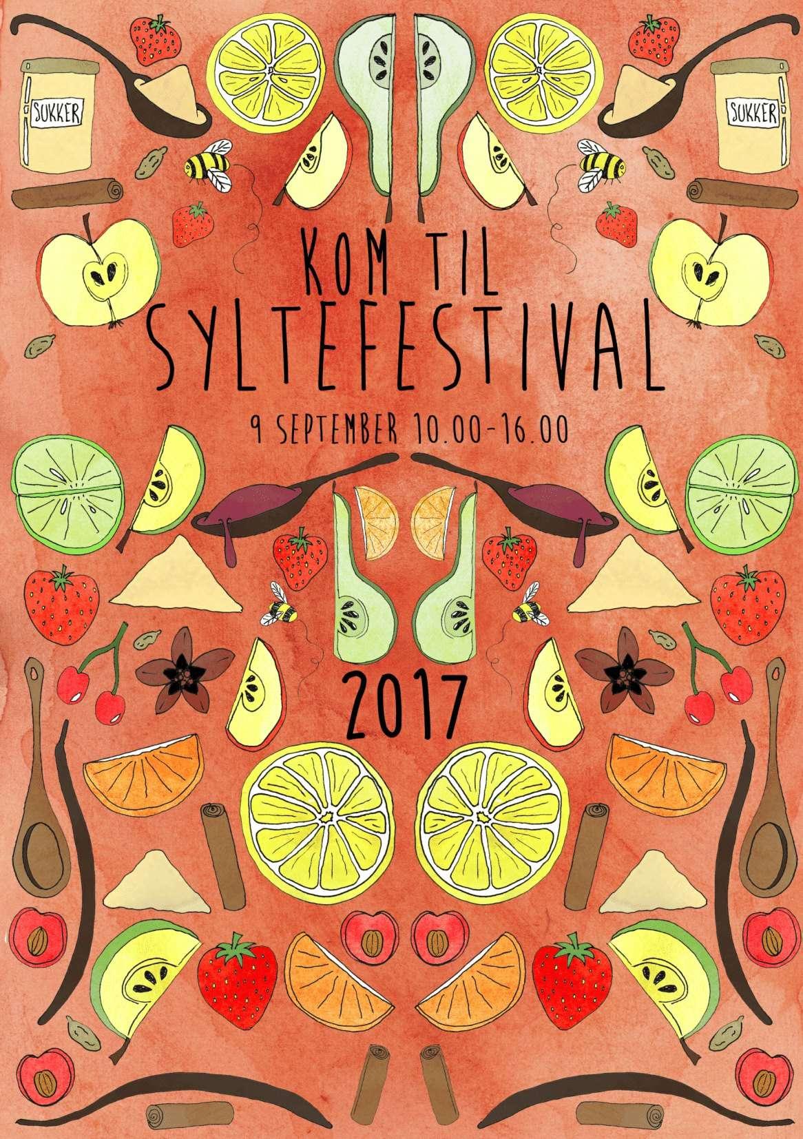 Syltefestivalen 2017
