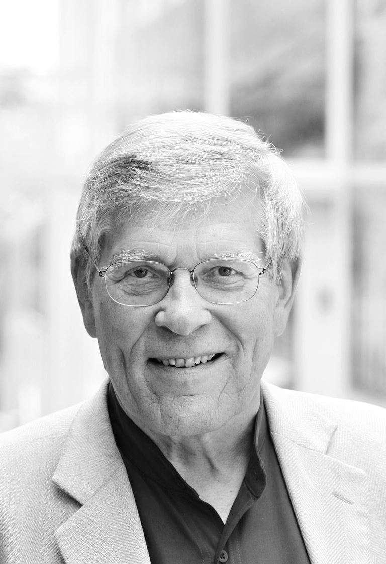 'På vej til Borgerløn' – Erik Christensen introducere sin nye bog