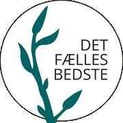 Folketræf maj 2018 for Det Fælles Bedste – 'Et Bæredygtigt Danmark'