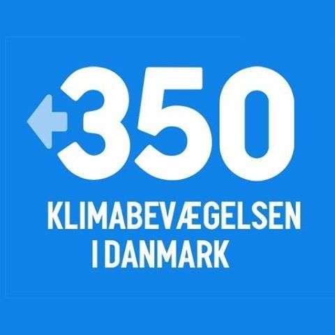 Klimabevægelsen i Danmark