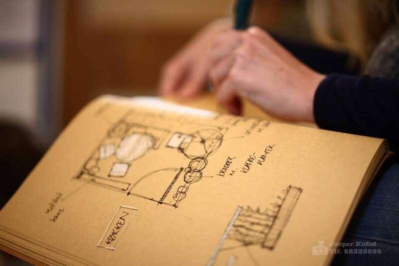 Permakultur havedesignkursus