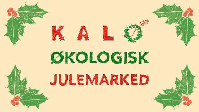 Kalø Økologisk Julemarked