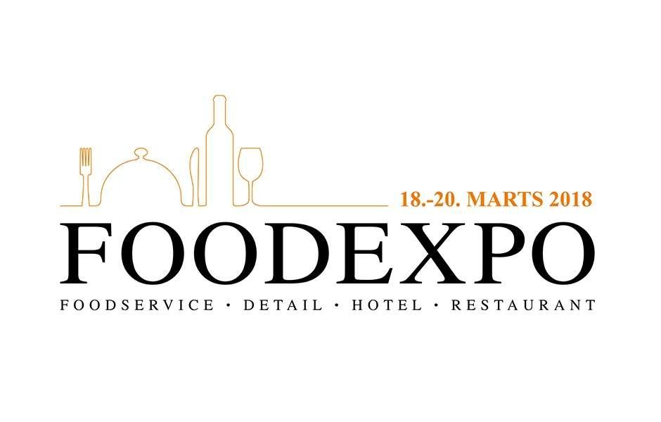 Foodexpo – Nordens største fødevaremesse
