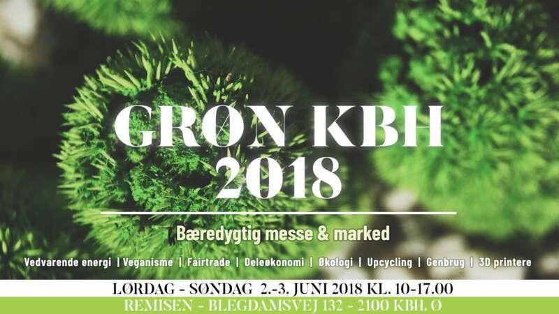 Grøn KBH 2018