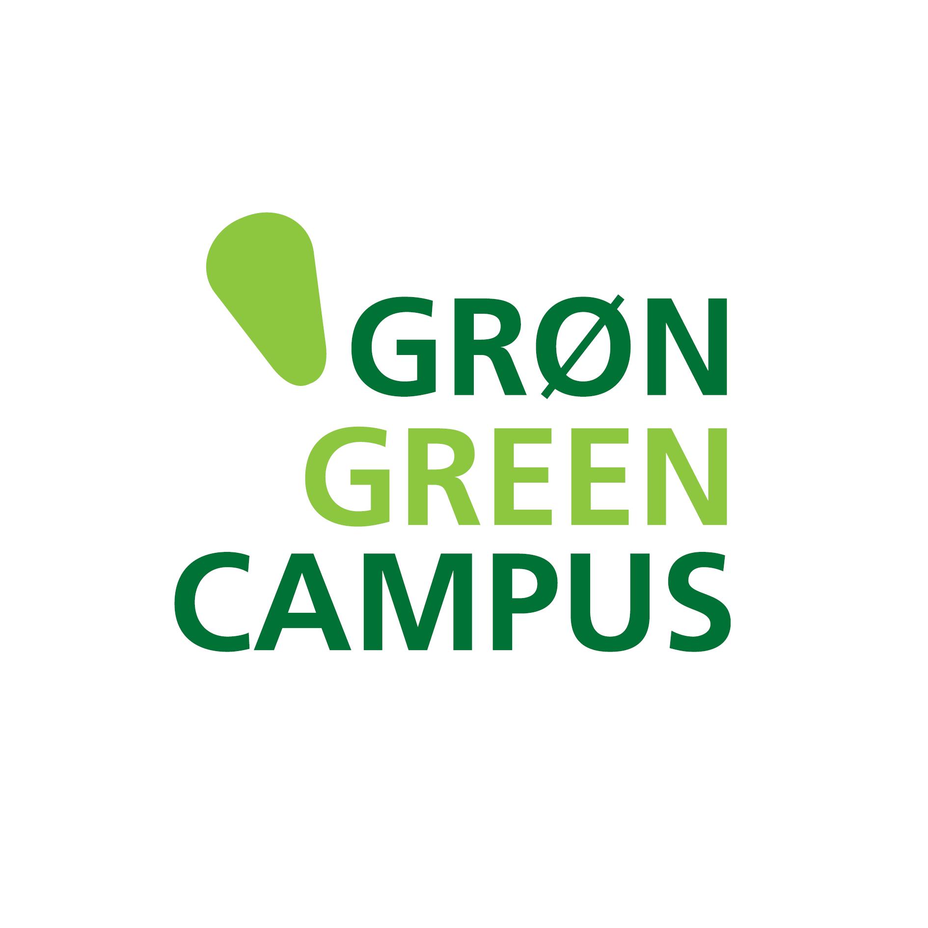 Campus – på vej mod bæredygtig omstilling