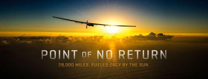 International Premiere! – Point of No Return at CPH DOX