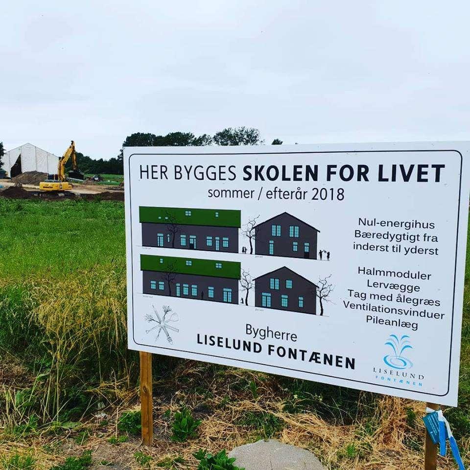ByggeSommerferie – Grøn Omstilling i praksis