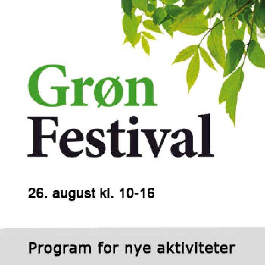 Grøn Festival