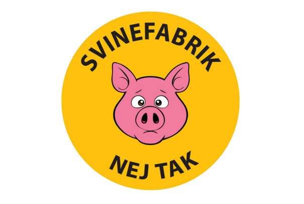 Demonstration: Nej til 60 millioner svin i Danmark!