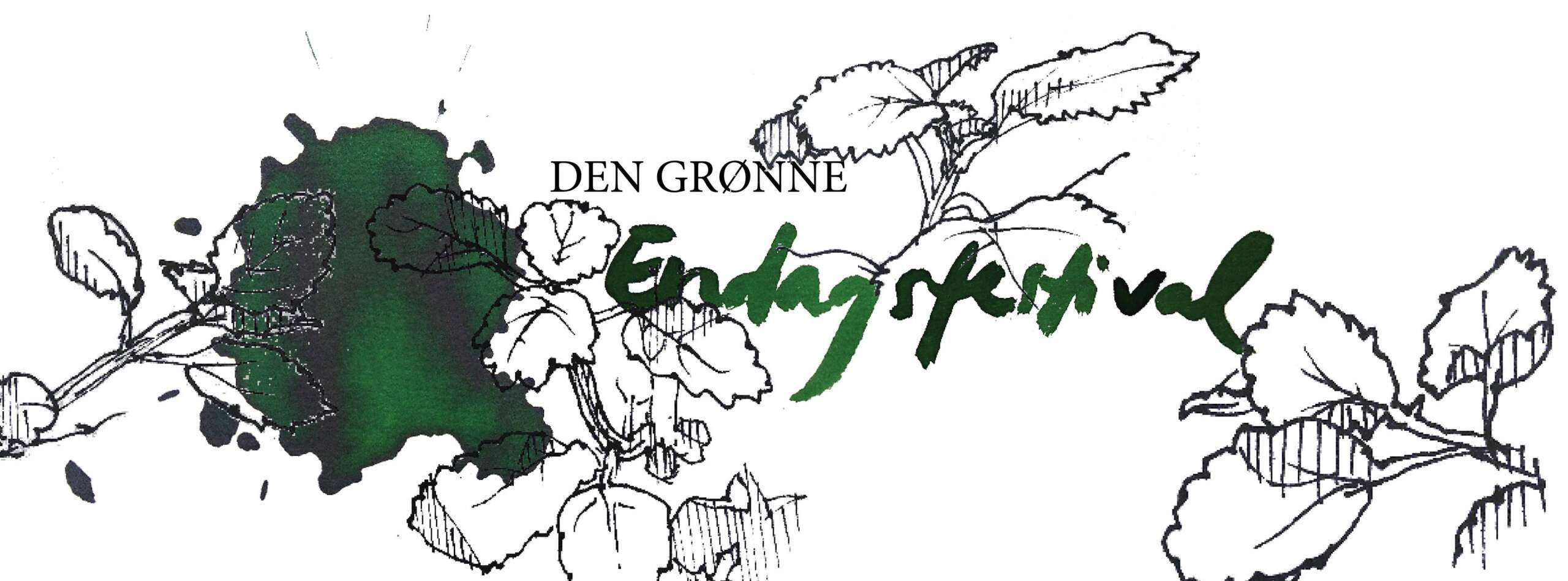 Den Grønne Endagsfestival