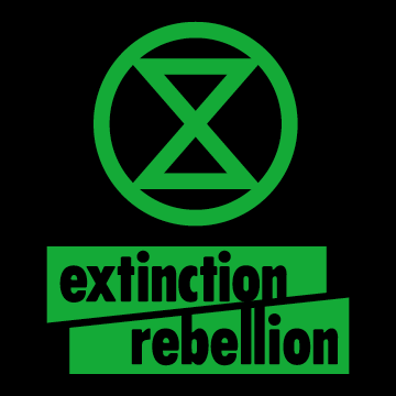 Extinction Rebellion Denmark