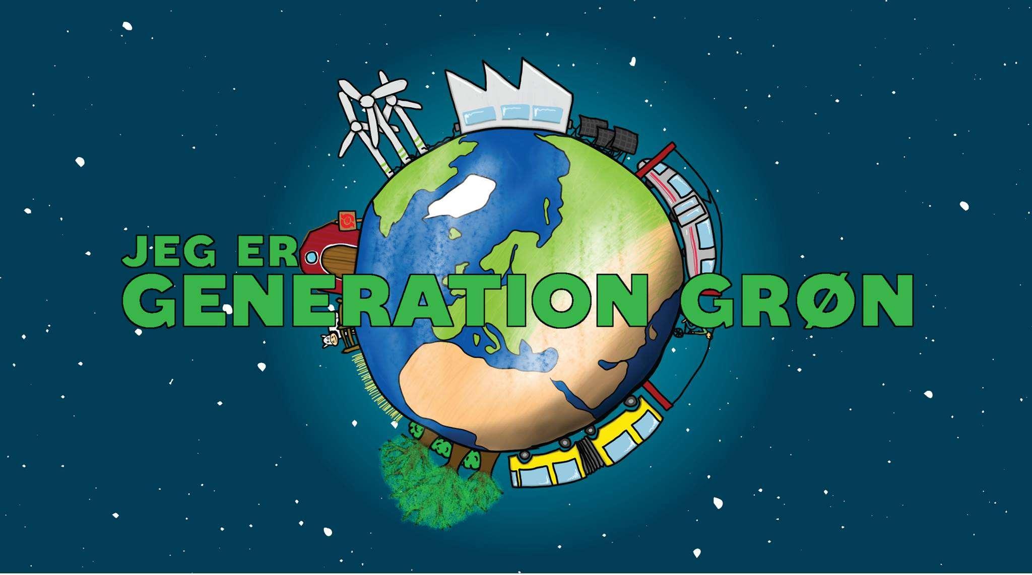 GenerationGrøn