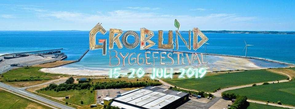 Grobund Byggefestival 2019