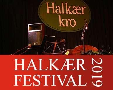 Halkær Folk & Roots Festival 2019