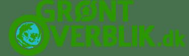 Grønt Overblik Logo