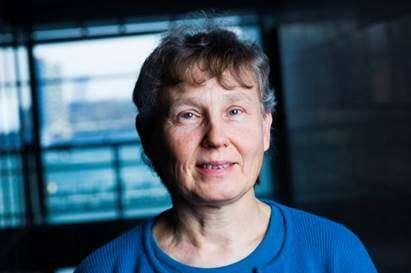 Inge Røpke – kommer til Duemosegaard Samtalerne