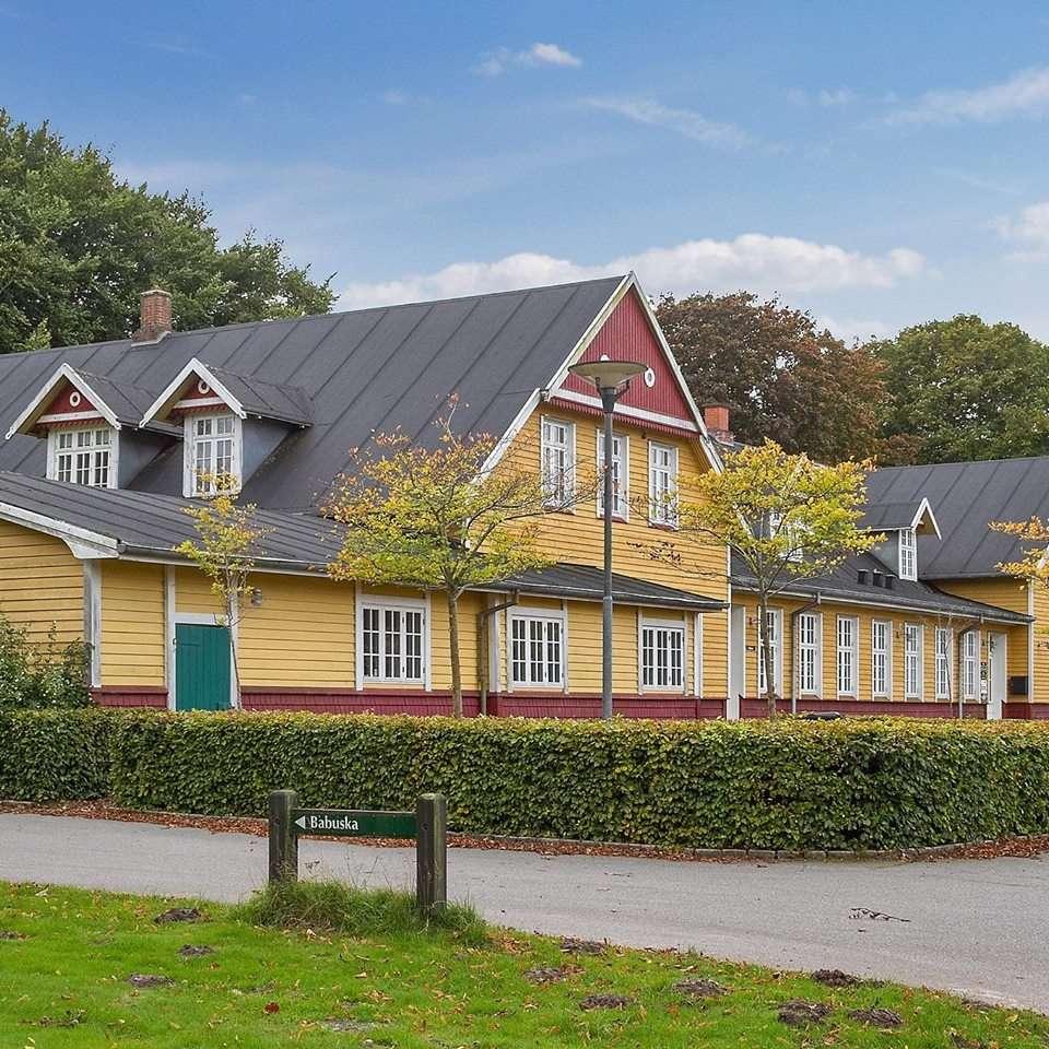 Himmelbjerggården – Nordisk Inspirationscenter