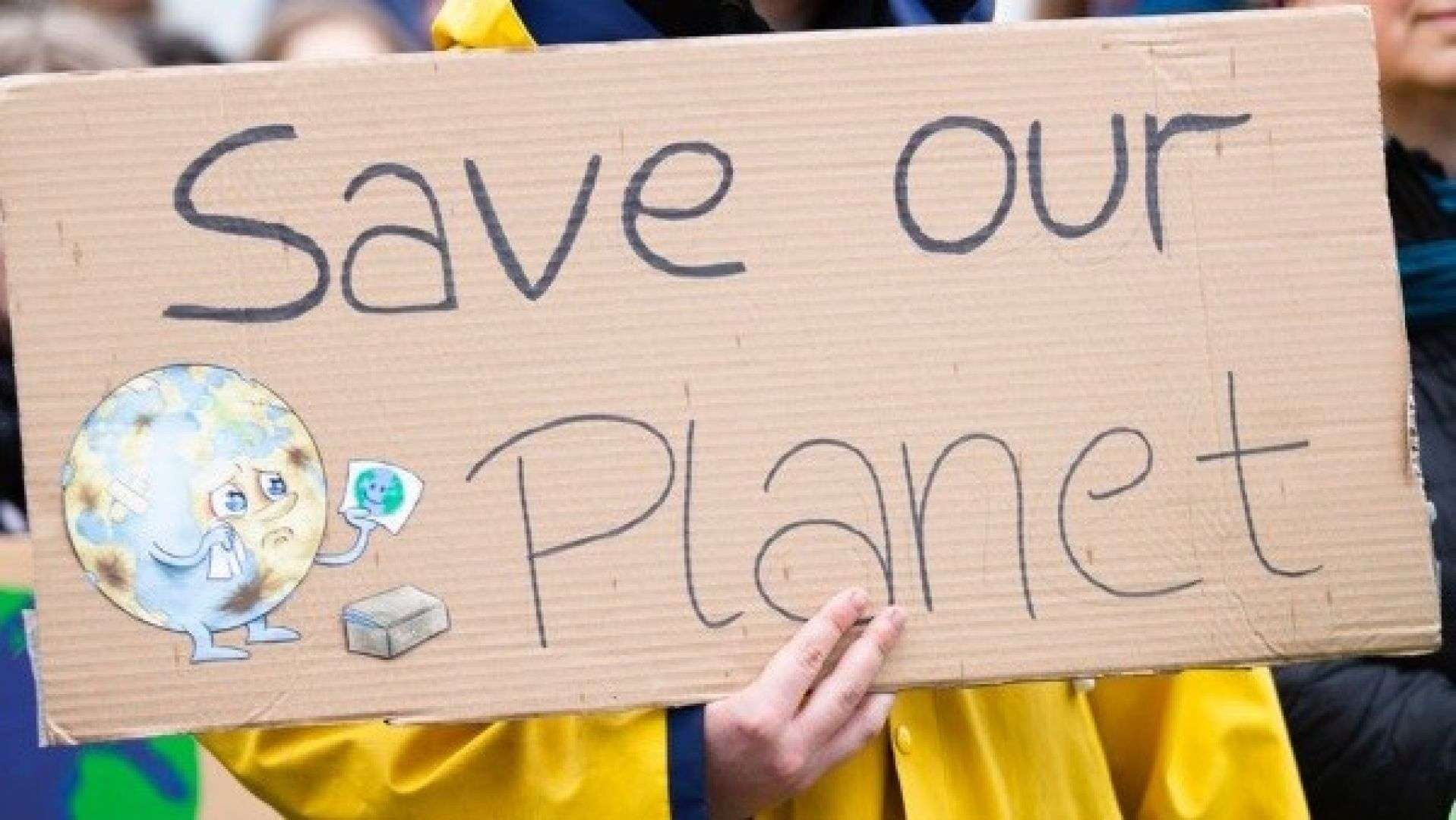 Valgmøde: Hvordan styrker EU den grønne omstilling?