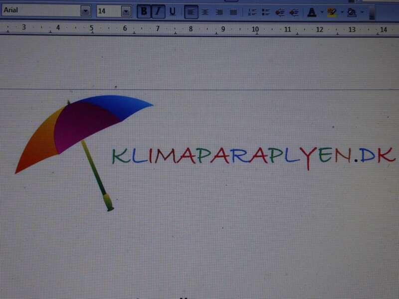 Klimaparaplyen.dk