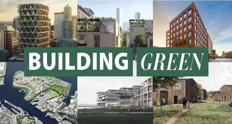 Building Green København 2019