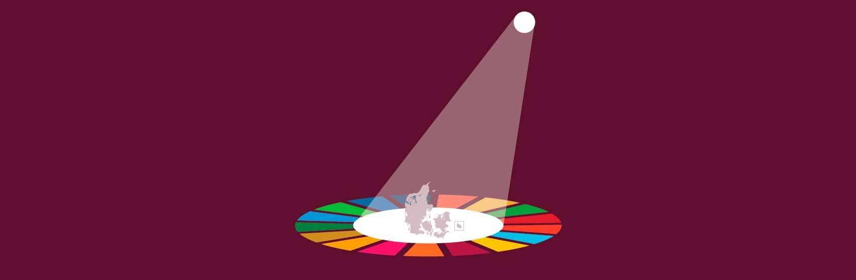 Spotlight Rapport – Udfordringer for Danmark i opnåelsen af Verdensmålene