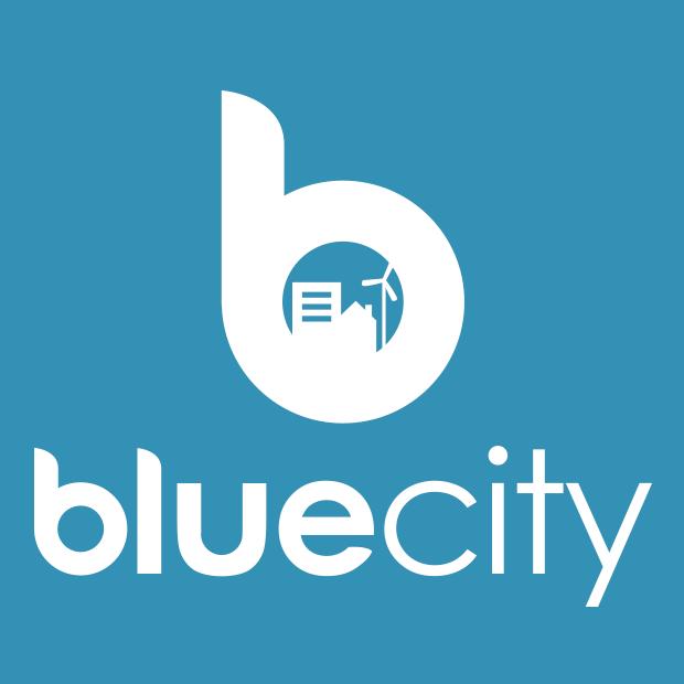 Blue City København