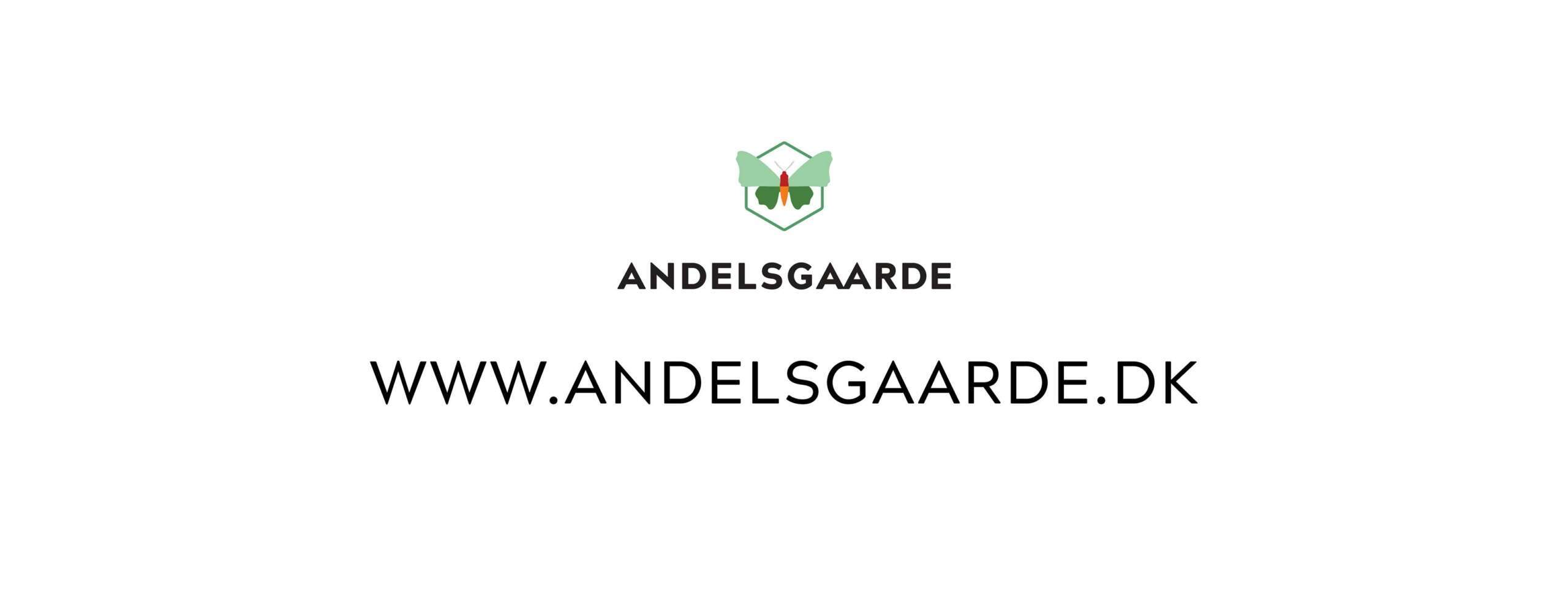 Andelsgaardes foredrag #2 Esther Michelsen Kjeldahl