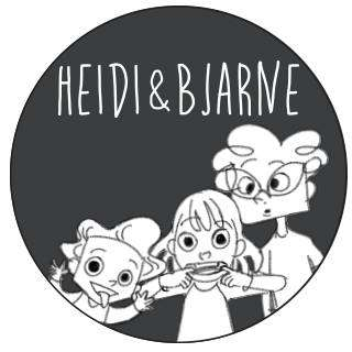Heidi & Bjarne