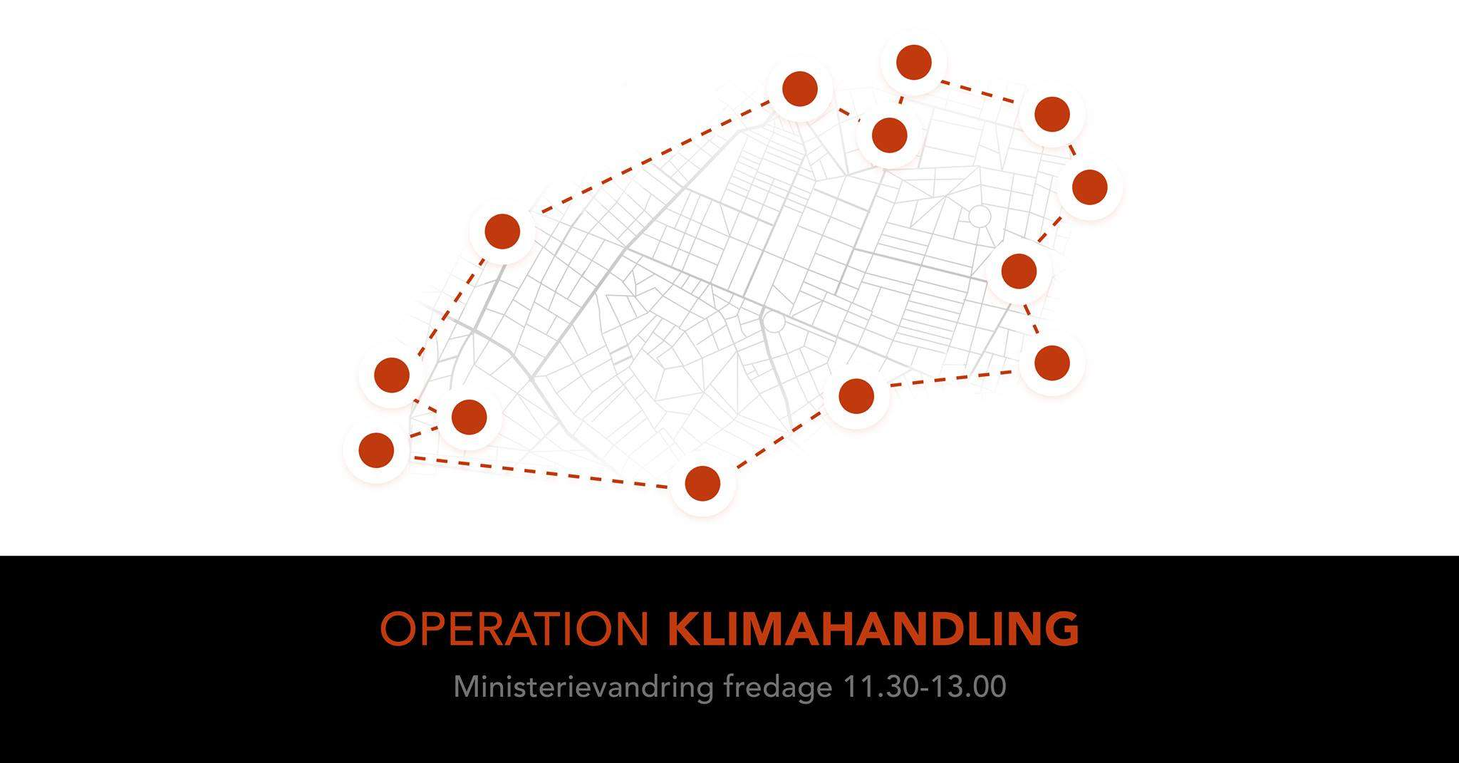 Operation Klimahandling