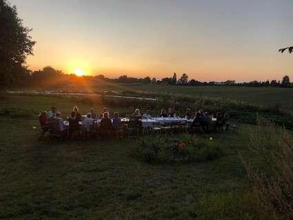 Bliv en del af Mosegårdens fællesskabsbaserede jordbrug