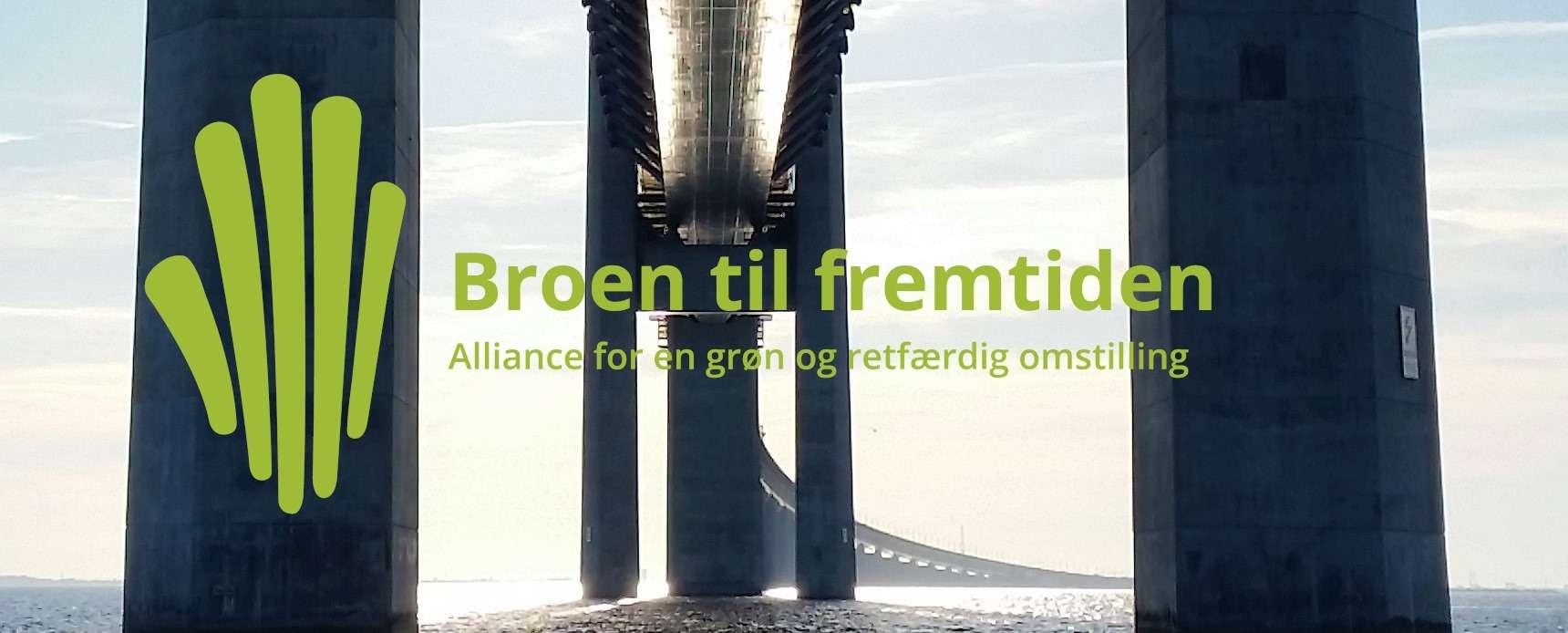 Broen til fremtiden – Temamøde hos FOA