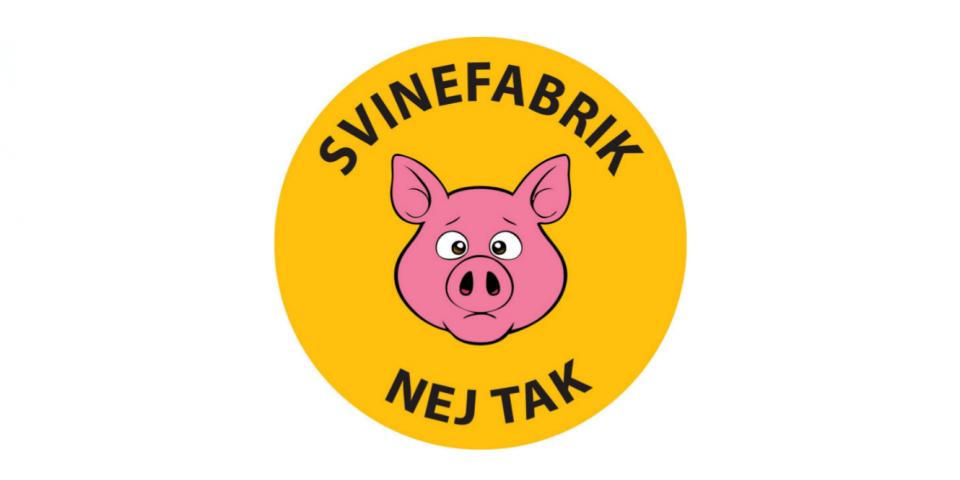 Netværk mod Svinefabrikker