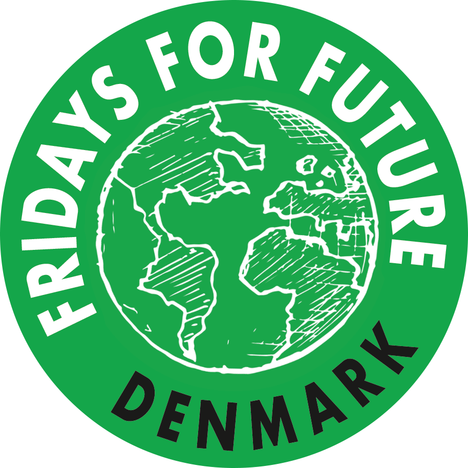 Klimastrejke København + oversigt over resten af Danmark