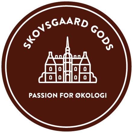 Skovsgaard Gods, Café og Gårdbutik