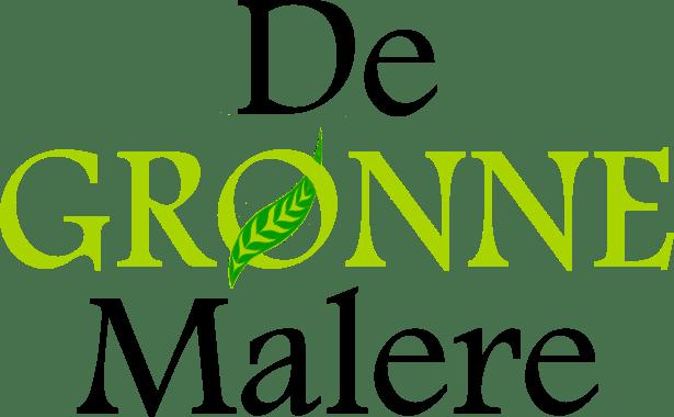 De Grønne Malere – Bæredygtig maler og farvehandel