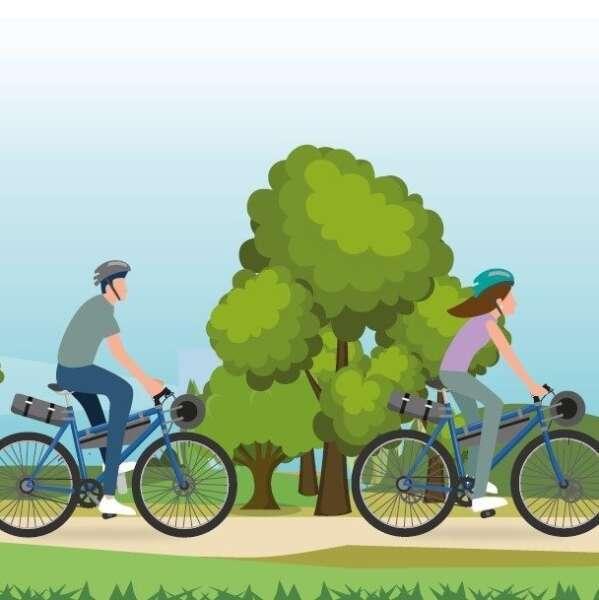 Cykelmøde Fyn