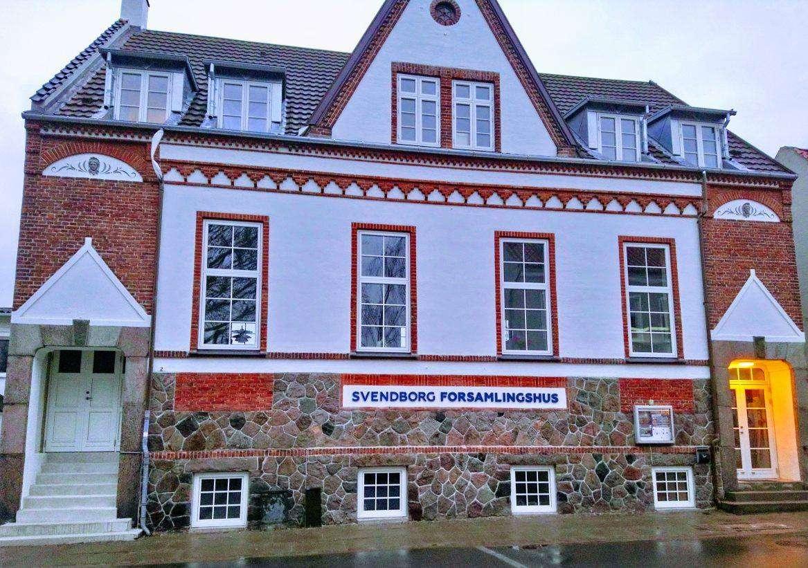 Svendborg Forsamlingshus