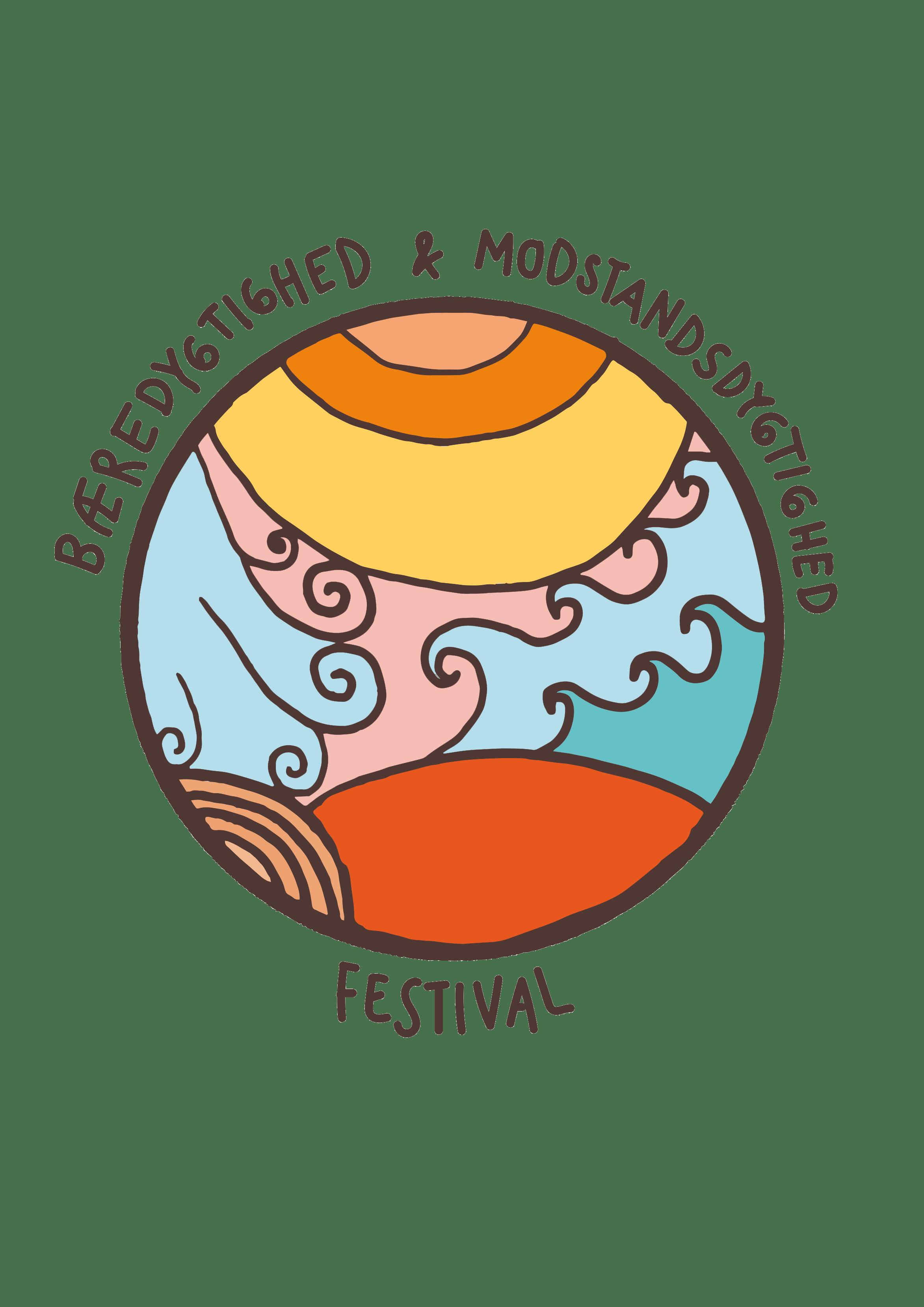 Bæredygtighed – Modstandsdygtighed Festival