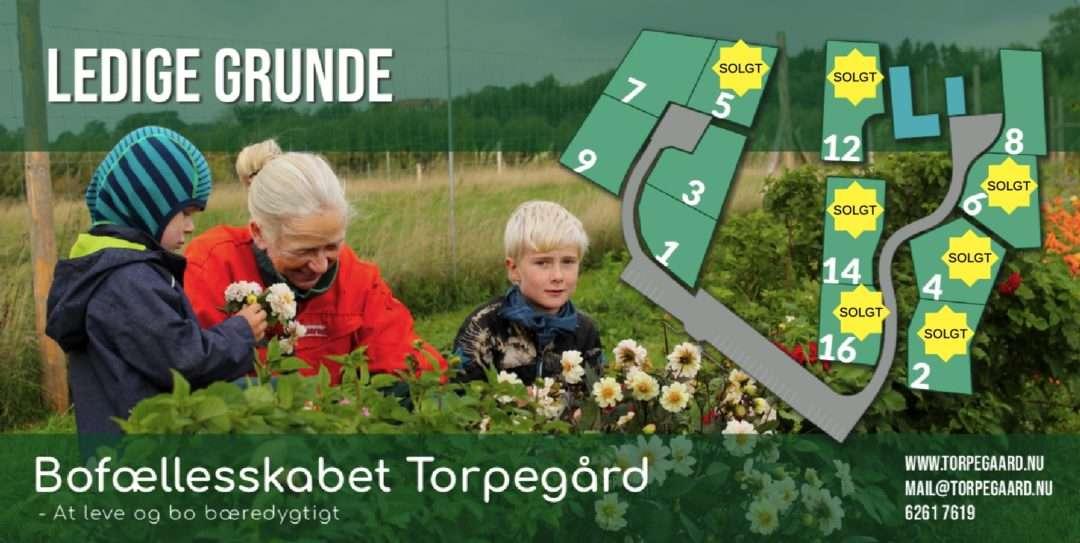 Bofællesskabet Torpegård