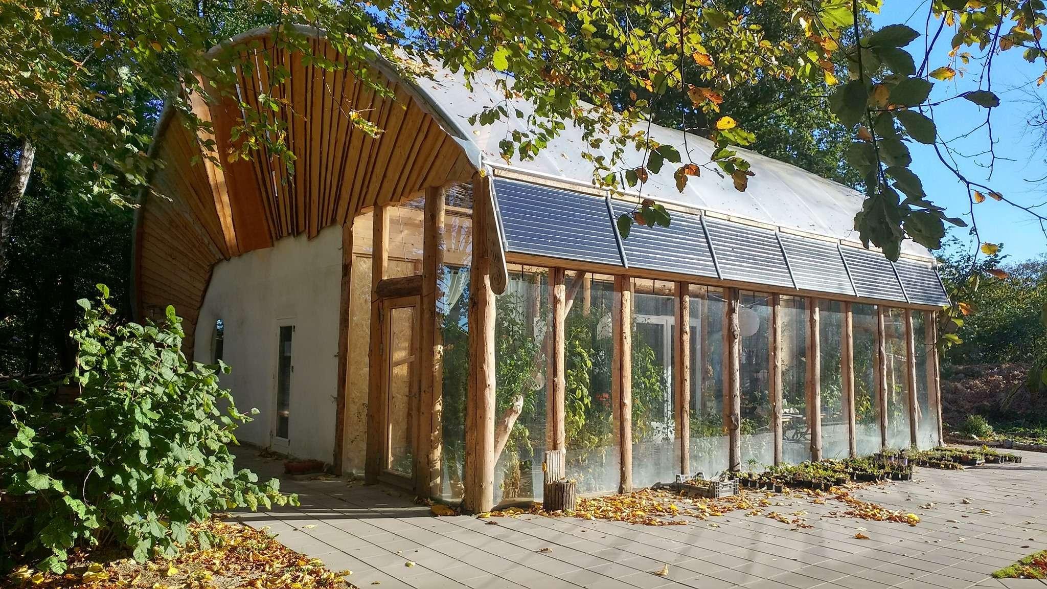Bæredygtighed i lokalsamfundet