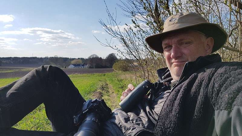 AFLYST pga Covid-19 / Morgener med Mening  – med Morten DD: Om natursyn og biodiversitet