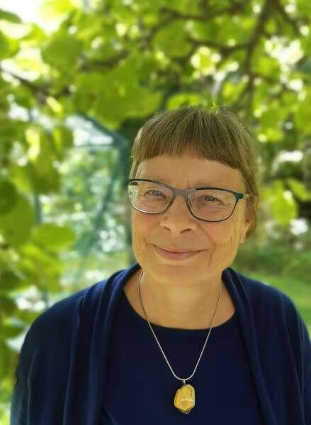 Lise Maj Jensen