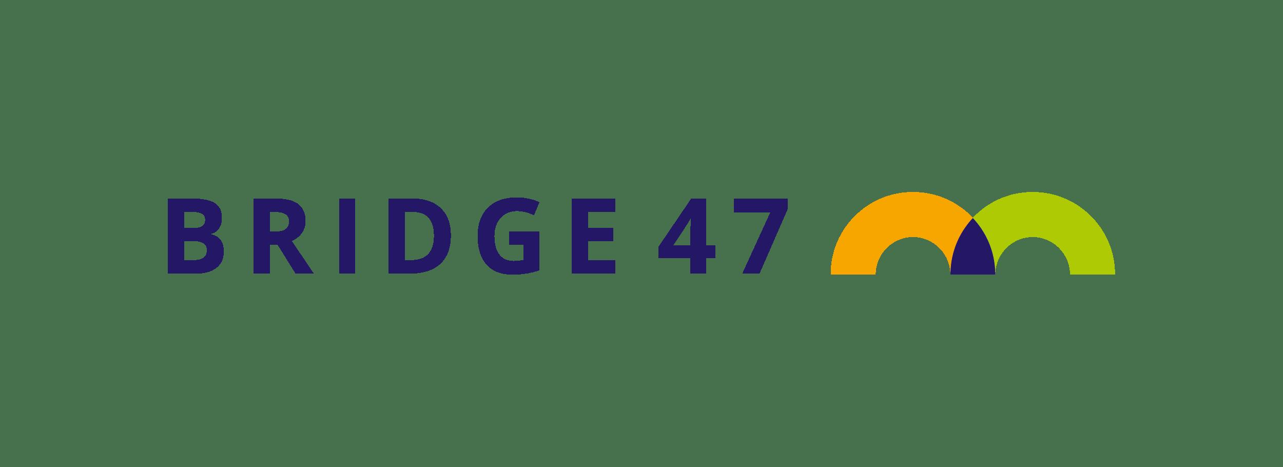 Bridge 47 logo